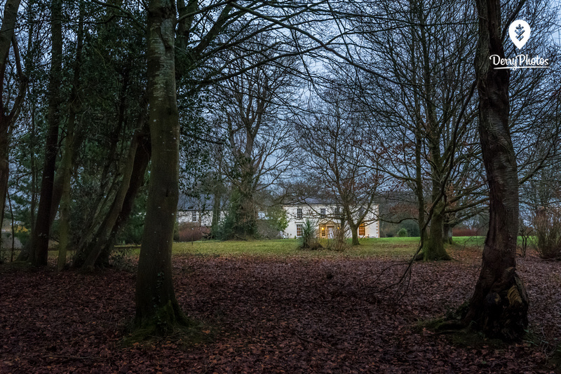 Castle Grove Country House
