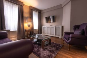 Interior apartments photography - Derry