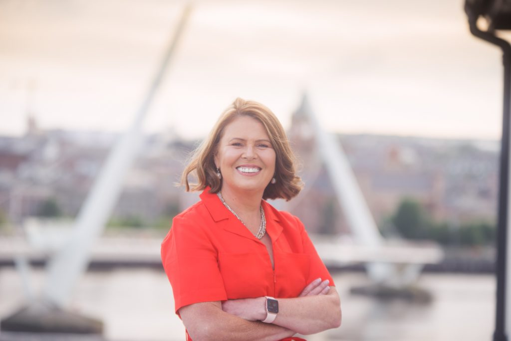 personal brand lifestyle photography derry
