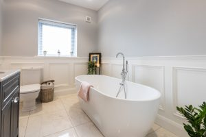 Interior Property Photography for Self Build Ireland
