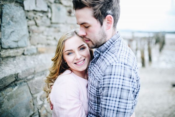 outdoor portrait couples photography